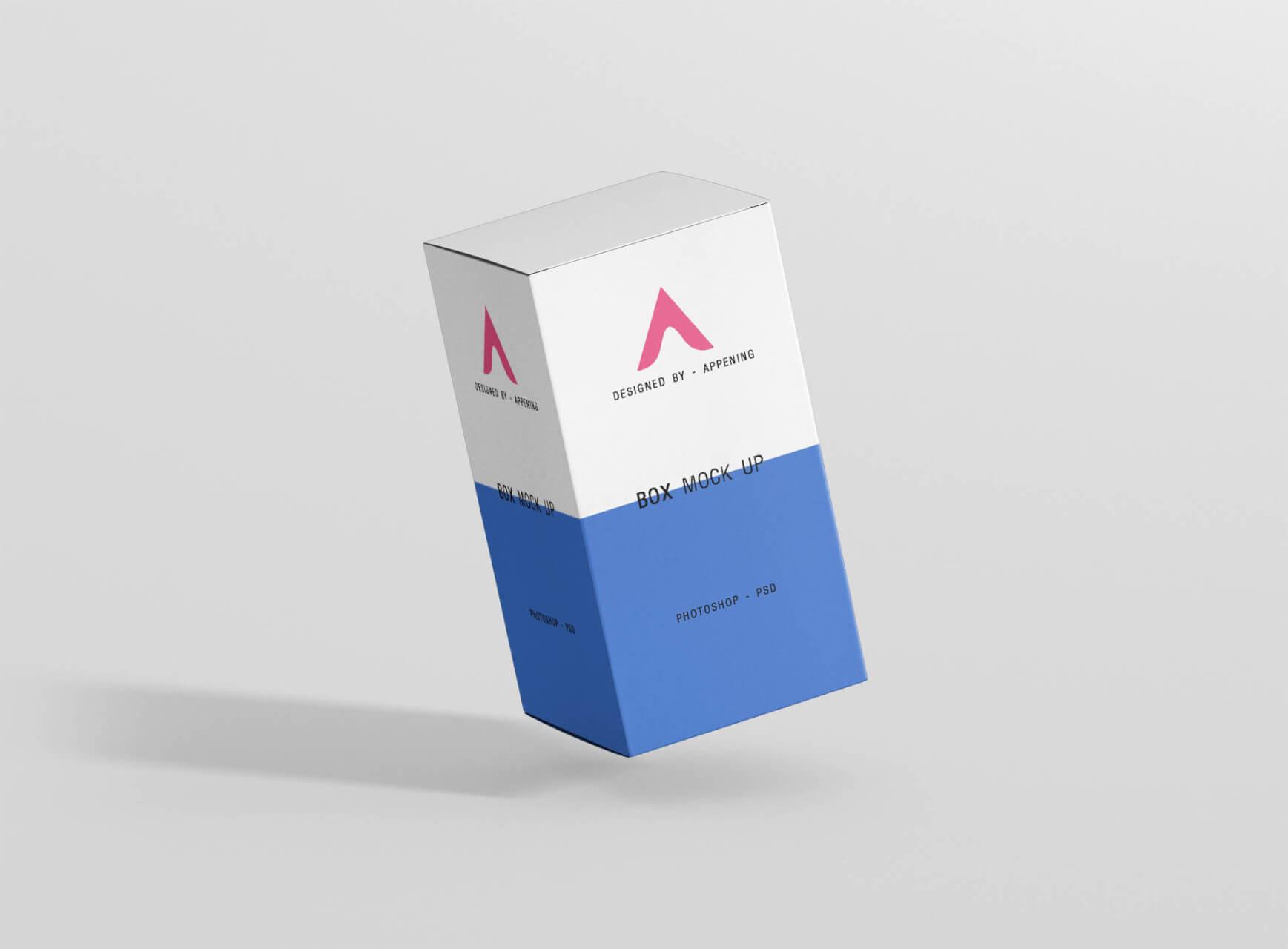 Box Branding