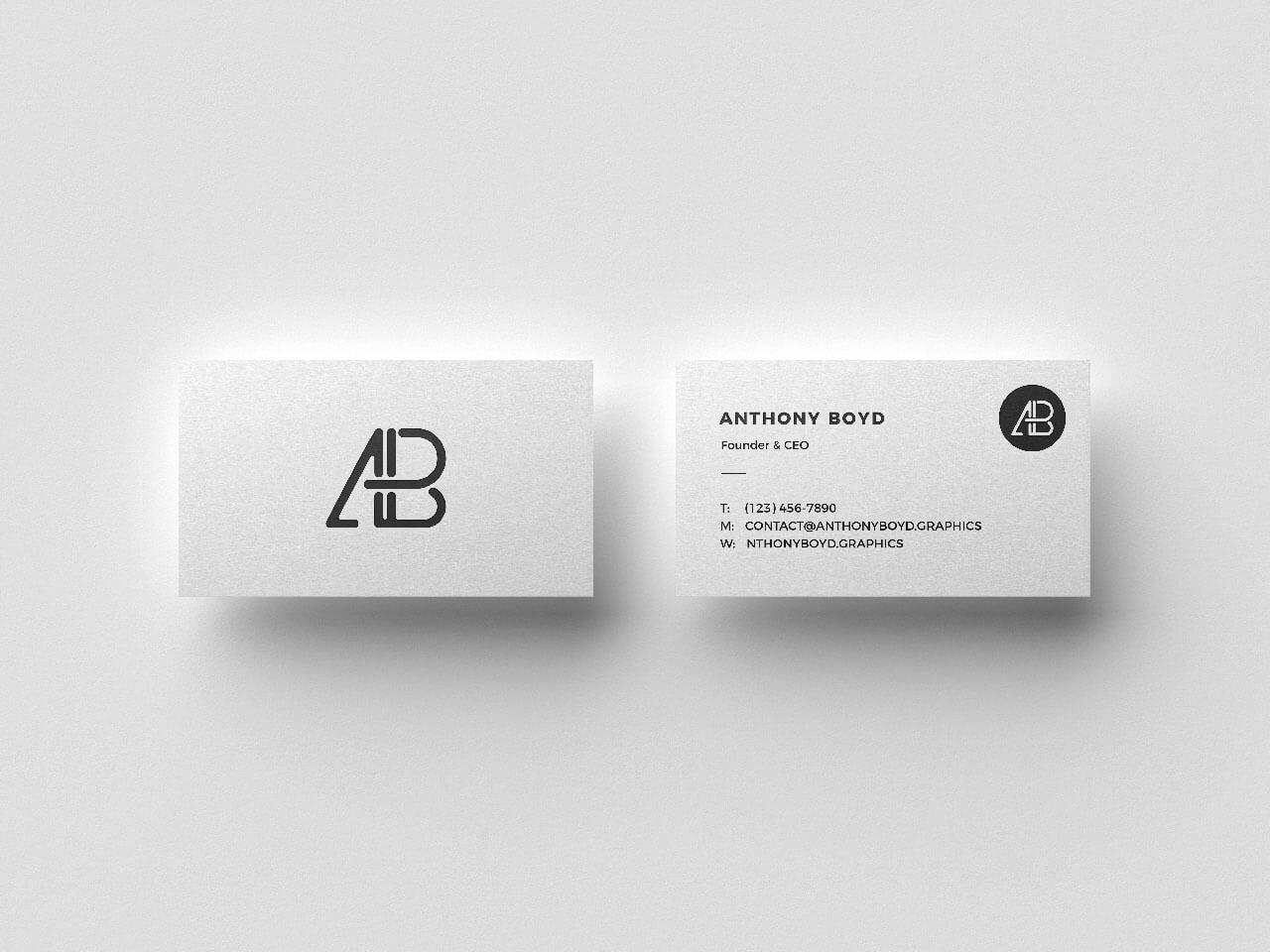 Cards Branding